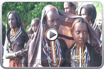 Video Ethiopia Sights